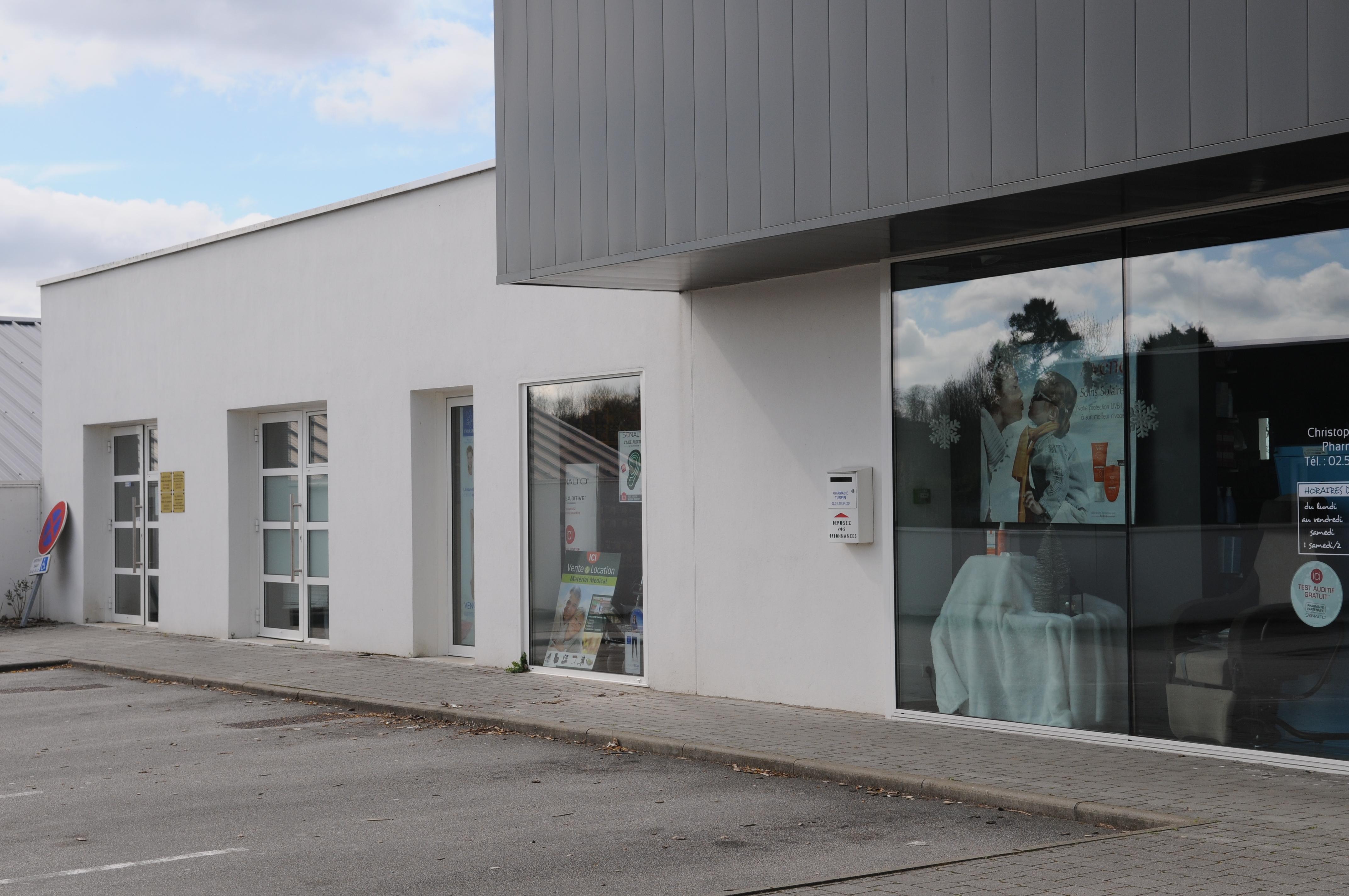 Maison de Santé de Mareuil Vendée